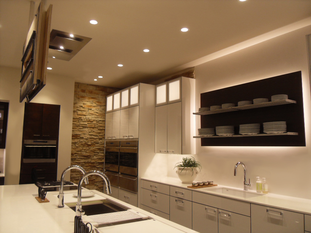 Led Tape Lighting Flexible And Cool Lightstyle Of Orlando